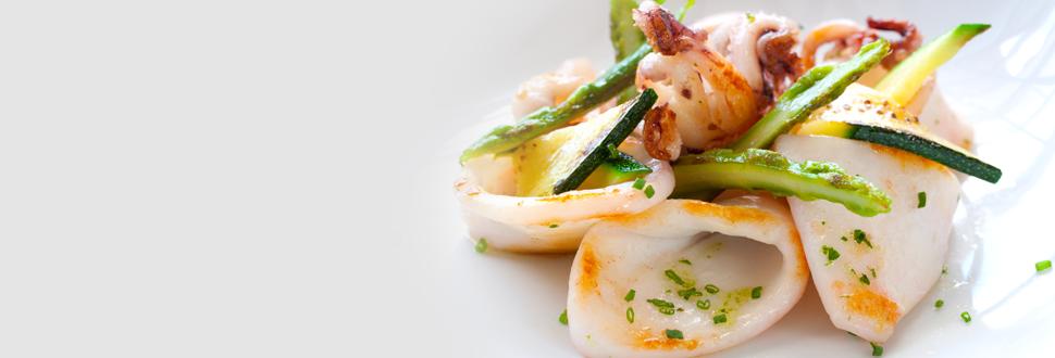 Loligo Seafood