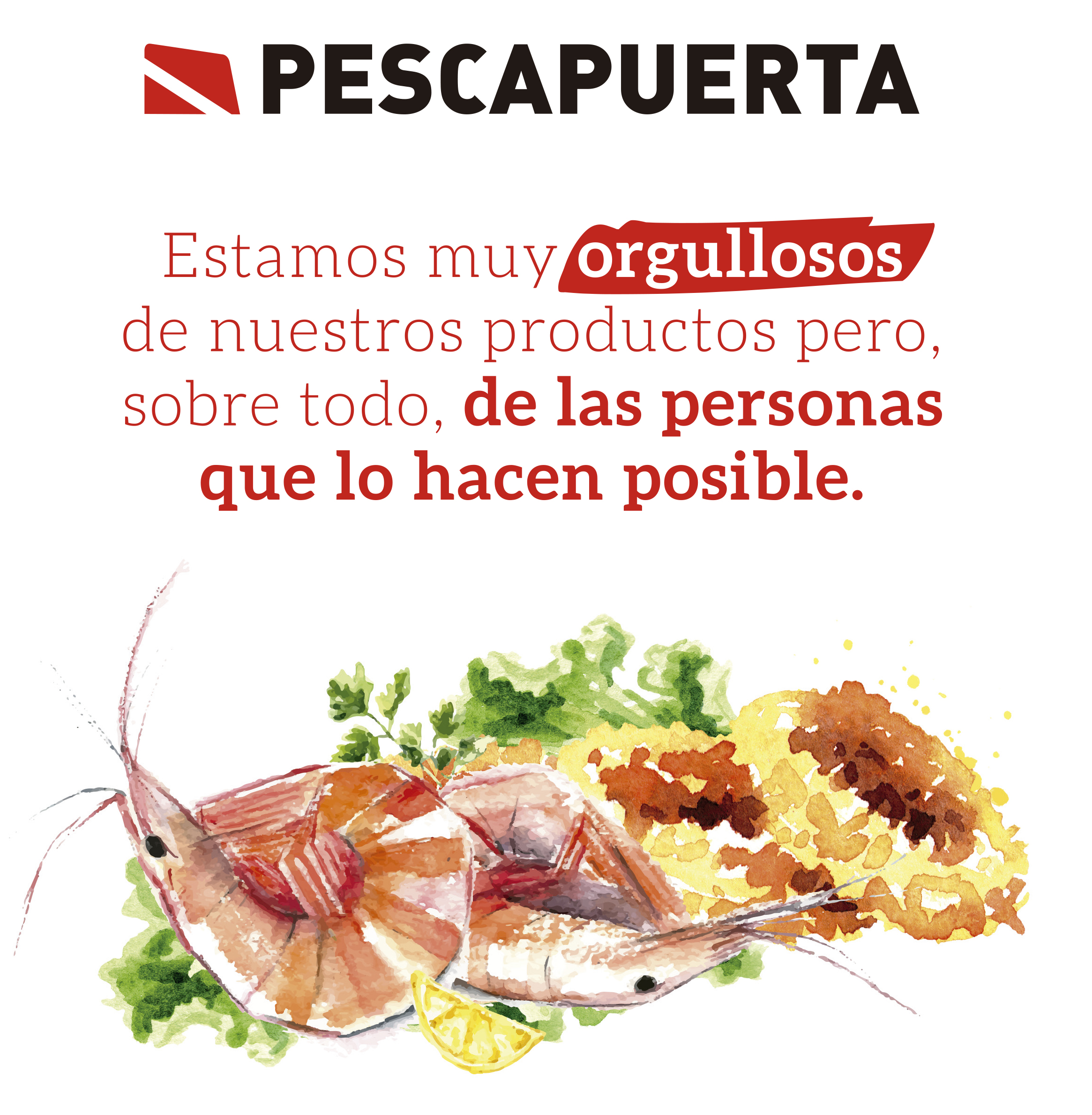Pescapuerta Grupo among the main frozen fish operators in Spain